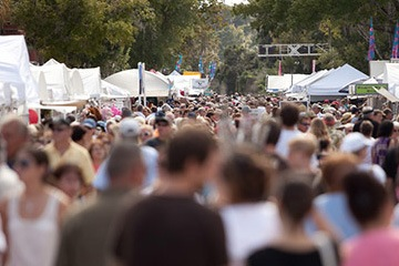 The Famous Mount Dora Craft Fair – A Must Attend Event