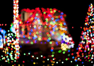 Mount Dora Homes For The Holidays