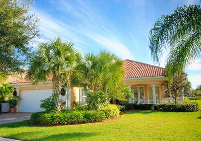 Mount Dora Homes - Staging a Home for Sale