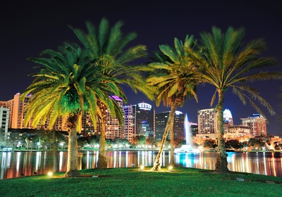 Orlando: A Top Spot for World Travelers and a Perfect Staycation for Mount Dora Locals