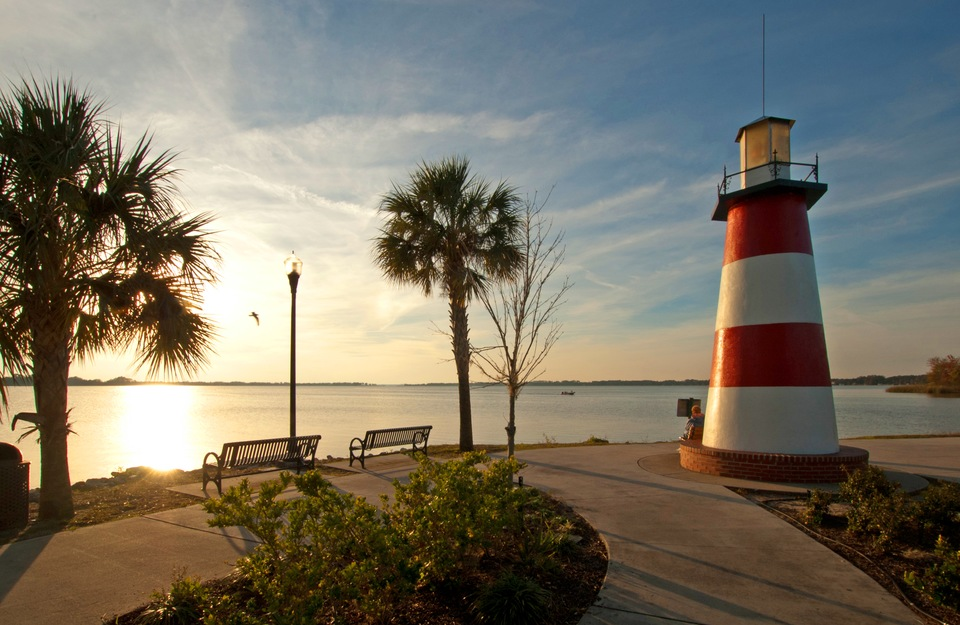 Mount Dora Named One of the Country's Best Small Towns