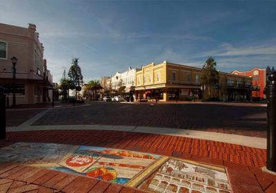 Eustis, Florida: A City of Tradition