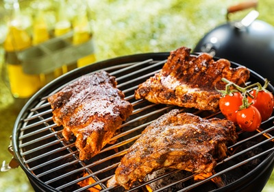 Grilling Perfect Memorial Day Ribs