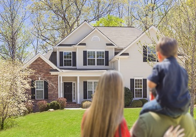 How to Feel Less Stuck When Trying to Sell Your Home