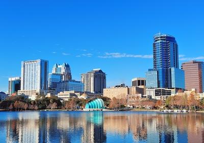 Orange, Lake County Florida Real Estate on Rise