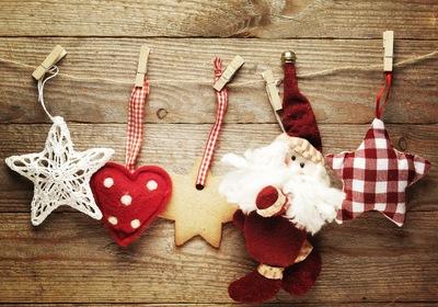 Three Unique Holiday Décor Trends