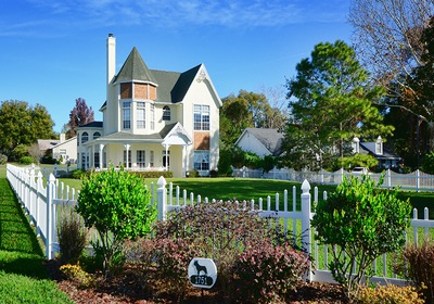 Curb Appeal for your Home
