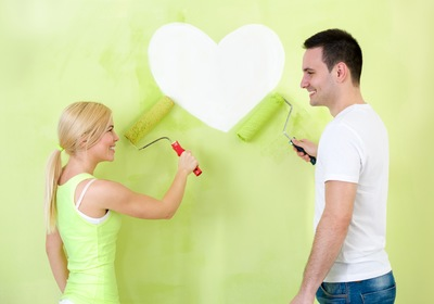 Valentine's Day: Loving your Mount Dora Home