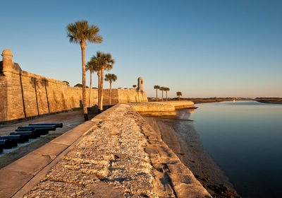March Florida Trivia - What is the oldest city in the United States?