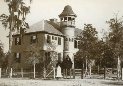 What Is Florida's Oldest College?