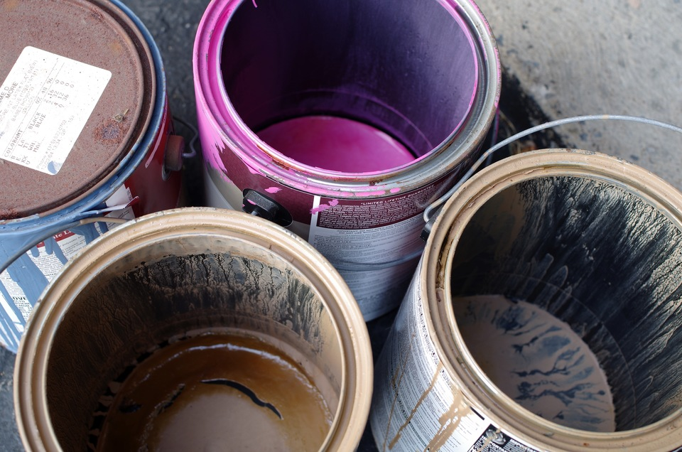 Extra Paint in Your Eustis Home