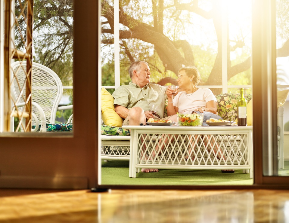 Mount Dora Homes: How Can I Enjoy The Outdoors More?