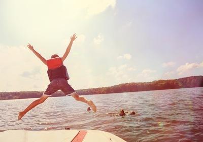 Mount Dora Homes: Beating Summertime Boredom