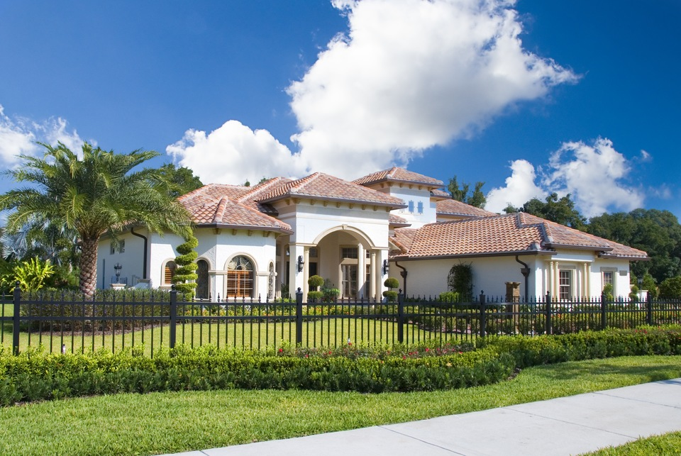 Affordability in Central Florida Homes