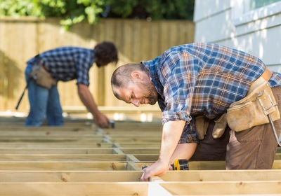 Home Improvement and the Real Estate Industry