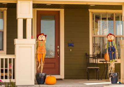 Central Florida Homes: Why Fall is a Great Time to Buy