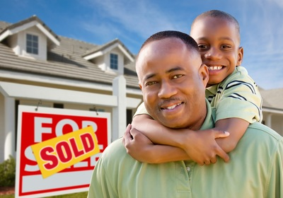 Kids and the Home Buying Process