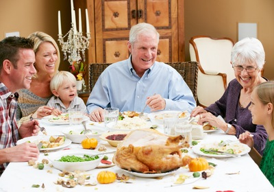 Thanksgiving in Apopka: Family Fun Ideas