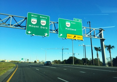 Wekiva Parkway: Affecting Commuters & Mount Dora Real Estate?