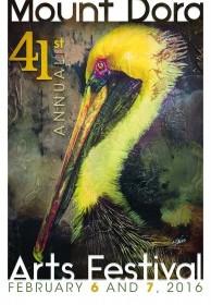 41st ANNUAL ARTS FESTIVAL