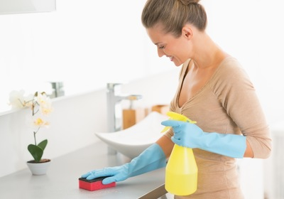 5 Fresh Ways to Tackle Spring Cleaning