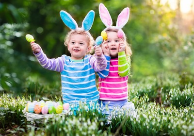 Easter-Inspired Scavenger Hunt: A Family Fun Idea