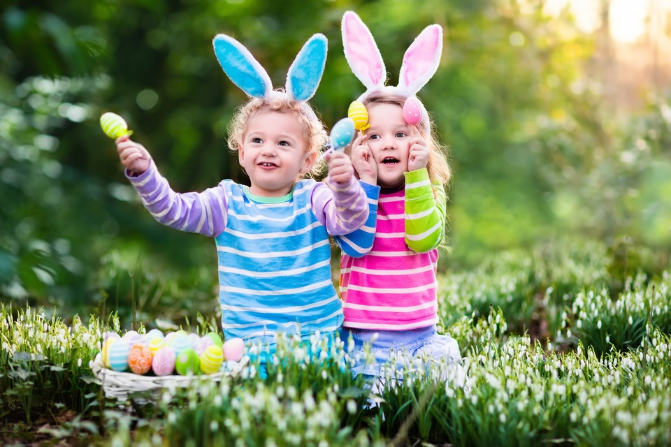 Easter-Inspired Scavenger Hunt: A Family Fun Idea