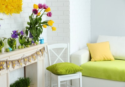 Central Florida Homes: Our Guide to Successful Springtime Staging