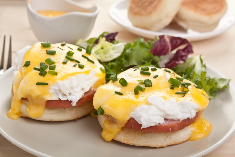 National Eggs Benedict Day: 5 Ideas for Your Family Brunch