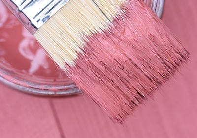 April Trivia: Why Was Downtown Mount Dora Painted Pink in 1980?