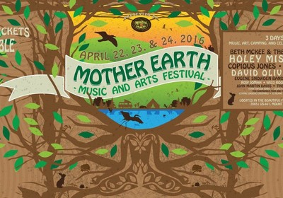 MOTHER EARTH FESTIVAL