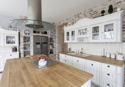 Adding a Splash of Fun to Your Kitchen Backsplash