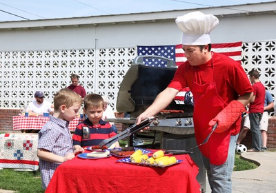 Fourth of July in Mount Dora: 7 Ideas for Family Fun