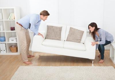 Making Your Home Feel Like New Again