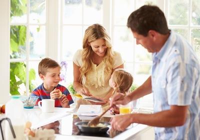 Celebrating Better Breakfast Month in Your Mount Dora Home