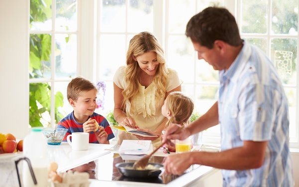 Celebrating Better Breakfast Month in Your Mount Dora Home