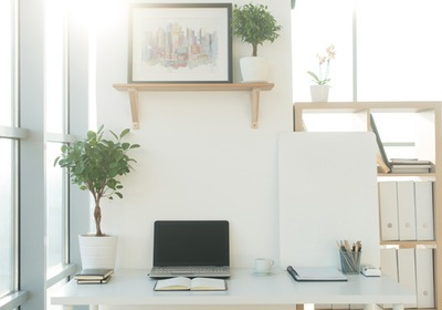 Apopka Homes: Home Office Organization You'll Love
