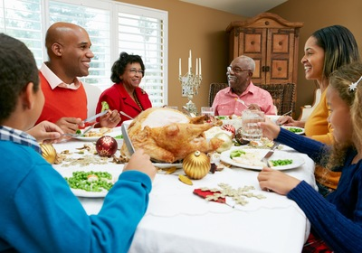 Making Your Family Visit Extra Special