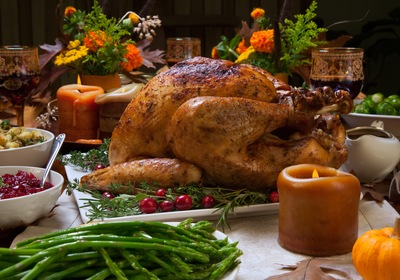 Simple Serving Ideas for Your Mount Dora Thanksgiving