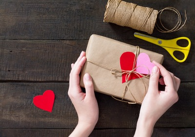 Central Florida Homes: Valentine's Day Fun for Kids