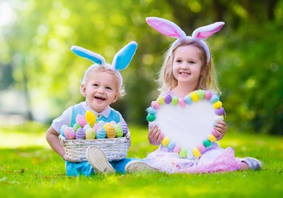 5 Easter Crafts for the Whole Family