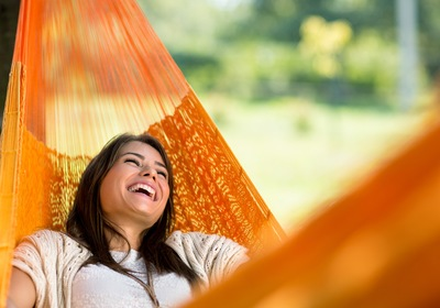Kick Back and Enjoy: Celebrating National Hammock Day