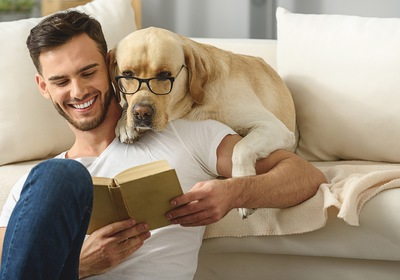 Real Estate Trends for Four-Legged Friends: Tips for Selling Your Home to Dog Owners