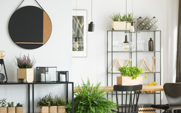 2018 Trends for the Home
