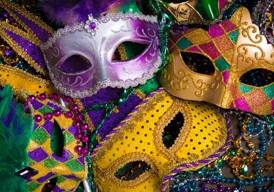 February Trivia: Where in Lake County Can You Experience a Magical Mardi Gras?