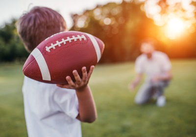 Football Inspiration: Creating a Football-Friendly Backyard
