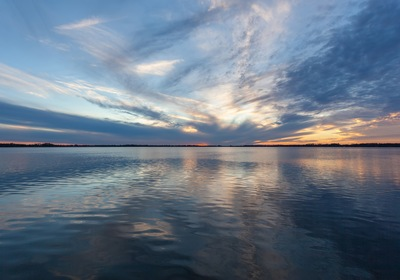 Spring into Sunsets in Lake County