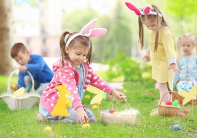 Easter Fun for Lake County Families