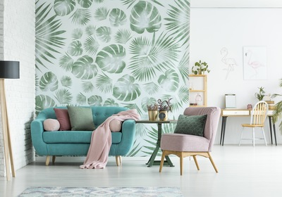 Picture-Perfect in Pastel: 10 Color Ideas for Your Lake County Home