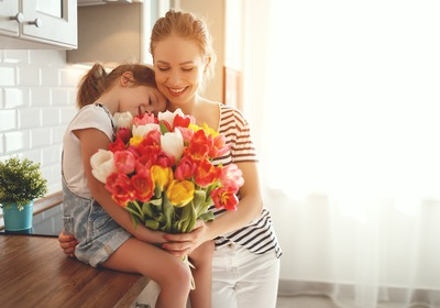 3 Unique Ways to Celebrate Mother's Day in Mount Dora